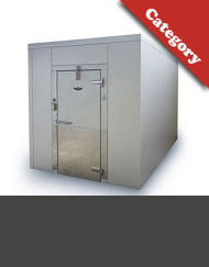 Walk-In Coolers/Freezers