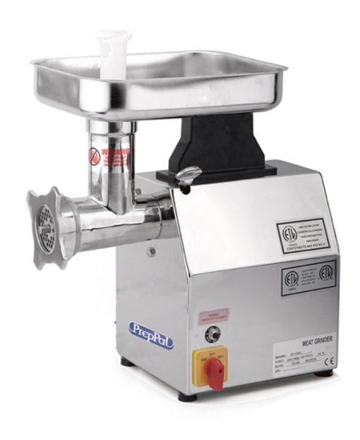 """Atosa PPG-12 12"""" Electric Meat Grinder"""