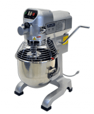 Atosa PPM-20 20 Quart Floor Mixer