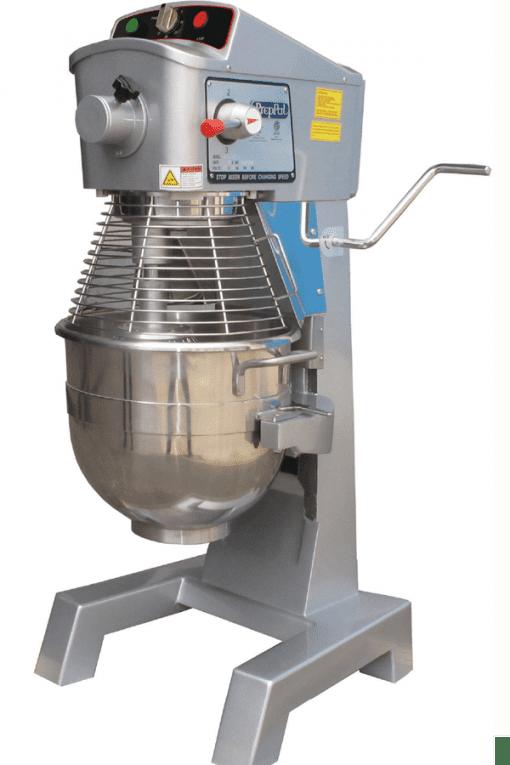 Atosa PPM-30 Heavy Duty Floor Mixer, 30 Quart