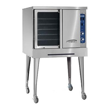 Imperial ICVG-1 Single Deck Convection Oven, Gas