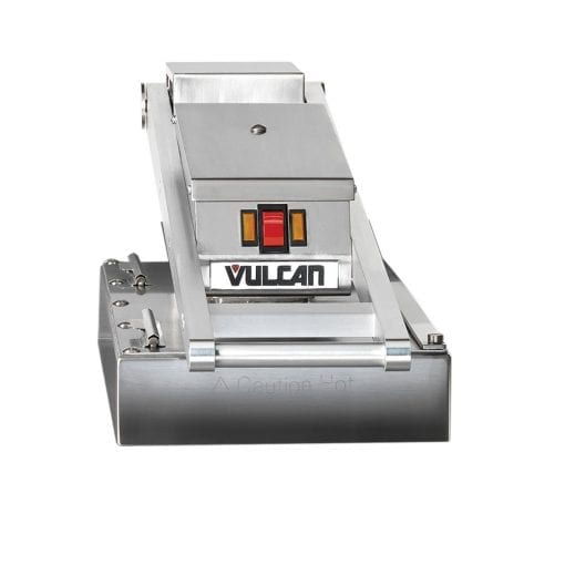 VMCS-201 Griddle Top
