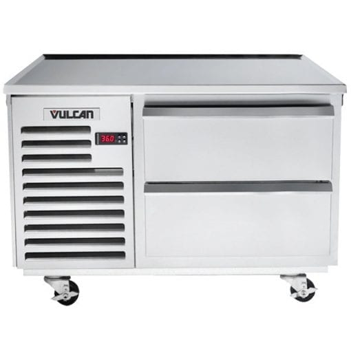 Vulcan VSC72 Refrigerated Chef Base