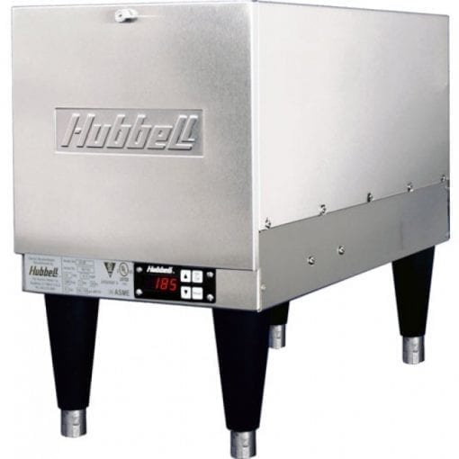 Hubbell J64 Booster Heater