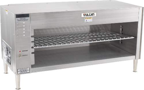 Picture of Vulcan 1024 Cheesemelter